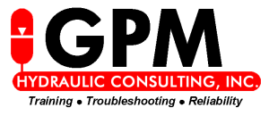 GPM HYDRAULIC CONSULTING, INC.