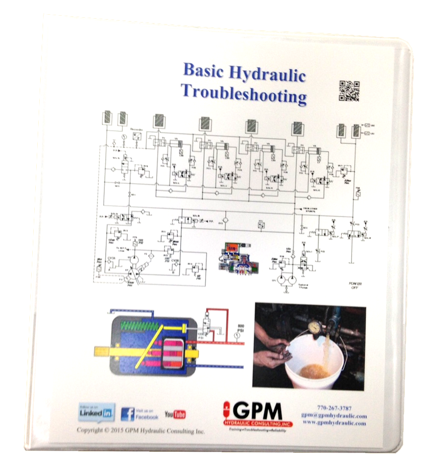 Basic Hydraulic Troubleshooting Manual