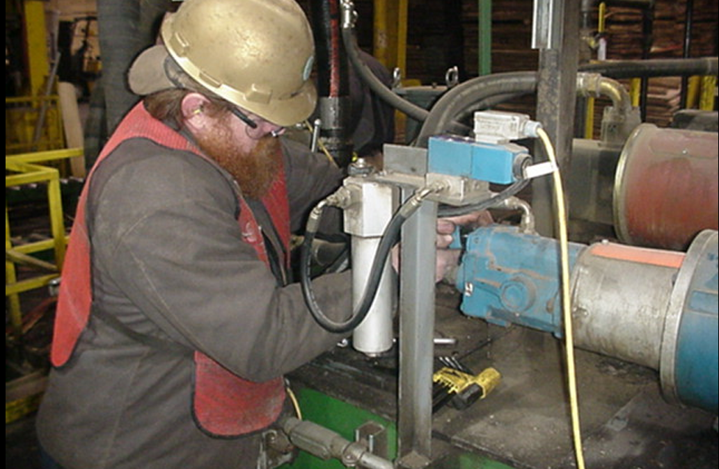 May 24th Free Webinar – Troubleshooting Your Hydraulic Pump