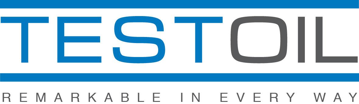 TestOil Logo