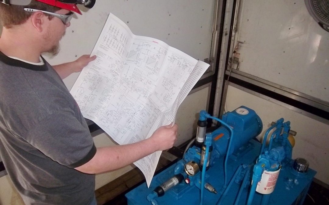 The 5 Most Common Hydraulic Troubleshooting Mistakes