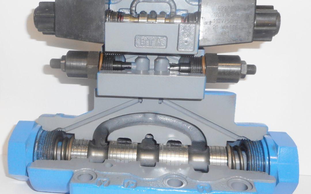 Reduce Hydraulic Shock to Eliminate Leakage Part I